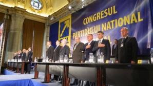 Orban: PNL va desemna un singur candidat la prezidențiale pentru competiția cu PDL