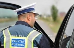 Şeful Poliţiei Rutiere Braşov, suspectat de fapte de corupție, REŢINUT