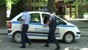 Primii poliţişti români detaşaţi în Bulgaria în această vară îşi încep marţi misiunea