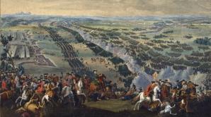 DOSAR HISTORIA. Bătălia de la Poltava, sau cum a devenit Rusia o Mare Putere