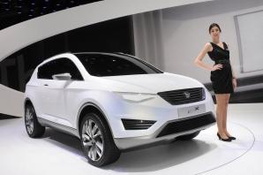 Concept SEAT IBX