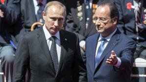 Paradoxul STATELOR NATO: Condamnă RUSIA, dar continuă să-i vândă ARMAMENT