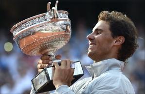 Rafael Nadal a câştigat pentru a noua oară turneul de la Roland Garros