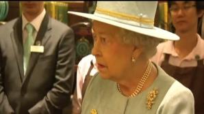 Pălăria buclucaşă a reginei