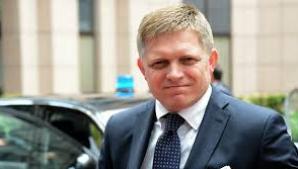 Slovacia va fi sever afectată de eventuale sancțiuni economice împotriva Rusiei, avertizează premierul Robert Fico