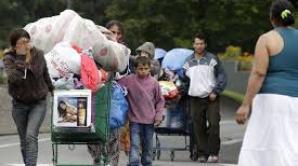 La o săptămână după linșarea unui adolescent rom în Franța, ancheta se dovedește dificilă