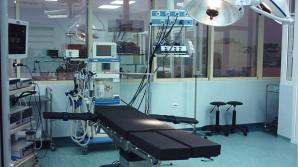 Imagini de groază din sala de operații cu o vedetă din România
