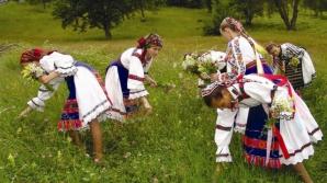 SÂNZIENELE.Tradiţii şi obiceiuri. Ce nu ai voie să faci în NOAPTEA DE SÂNZIENE