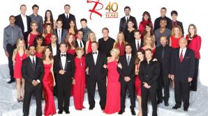 "Serialul ""Tânăr și neliniștit"" a câștigat șase trofee Daytime Emmys"