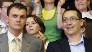 Sebastian Ghiță este protectorul,dar și cea mai mare vulnerabilitate a Victor Ponta