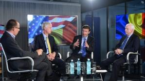 Senatori SUA,despre beneficiile gazelor de șist pentru români: Uitați-vă la ce face Putin în Crimeea