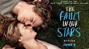 """Filmul """"Sub aceeaşi stea"""" pe primul loc în box office"""