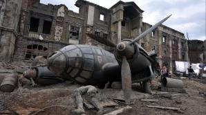 Rogozin susţine ideea ca oraşul Volgograd să revină la numele de Stalingrad