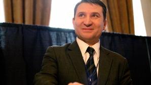 Stavarache și-a retras candidatura la funcția de vicepreședinte al PNL