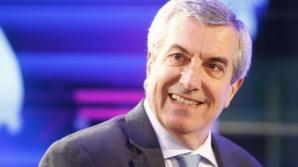 """""""Cel care a nenorocit USL-ul a fost Călin Popescu Tăriceanu"""", a spus Cristoiu."""
