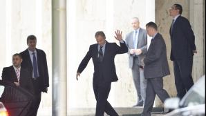 FT: Tony Blair are contracte de consiliere în România