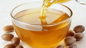 Beneficiile uleiului de argan: Ce afecţiuni previne