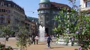 Elveția, în fața unui nou referendum