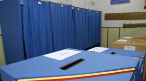 ALEGERI EUROPARLAMENTARE 2014. Mită pentru un loc în secția de votare