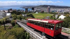 Angajări în Noua Zeelandă
