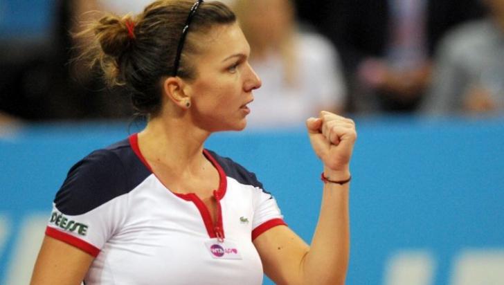 """SIMONA HALEP în FINALA Roland Garros. Gabrilela Szabo: """"Trebuie să fim mândri de ea"""""""