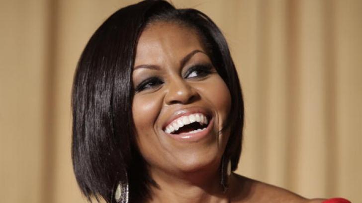 Michelle Obama ar intenţiona să candideze pentru Senatul SUA