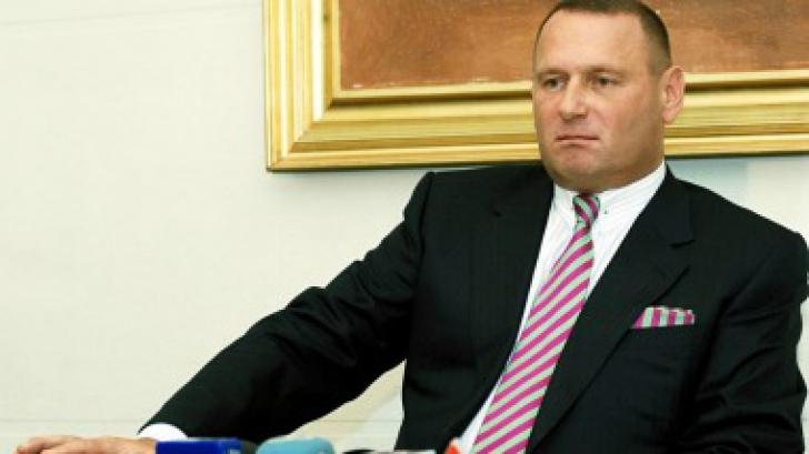 Viorel Cataramă, DECLARAŢIE-ŞOC: Partidele politice, STRUCTURI MAFIOTE extrem de bine organizate