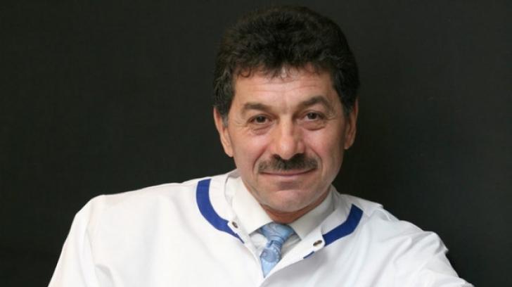ILIE VONICA, cel mai bogat om de afaceri din Sibiu, s-a sinucis