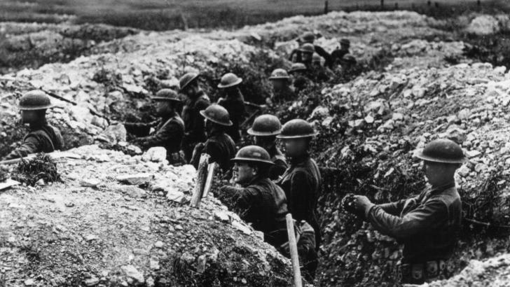 """Istoric: """"Primul Război Mondial ar fi putut izbucni în România"""""""
