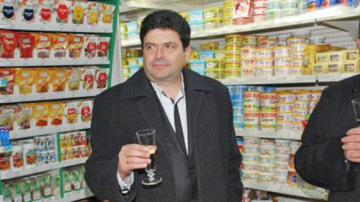 Ion Govoreanu, condamnat la închisoare pentru înşelăciune
