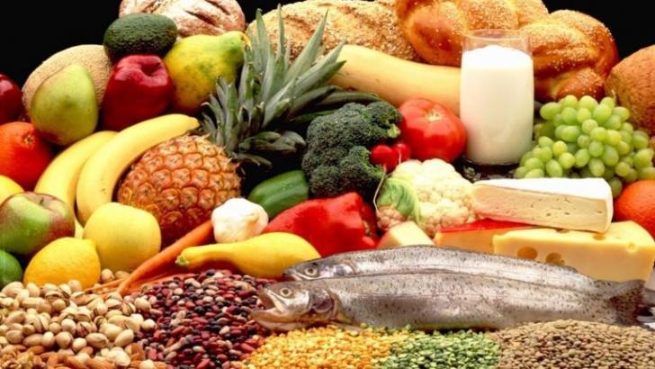 DIETA DASH, recomandată hipertensivilor