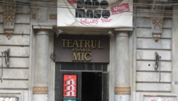Primăria Capitalei caută manager pentru Teatrul Mic