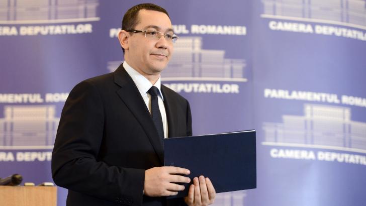 Ponta: Cel care nu se ocupă de campanie, ci de cine îmi ia mie locul în PSD, va pleca din partid