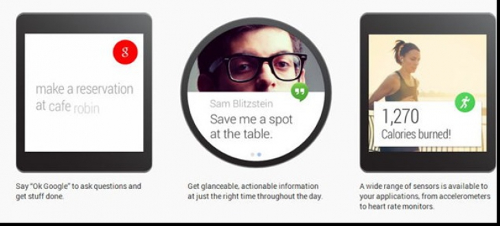 Google interzice interfețele modificate pe Android Wear, Auto şi TV