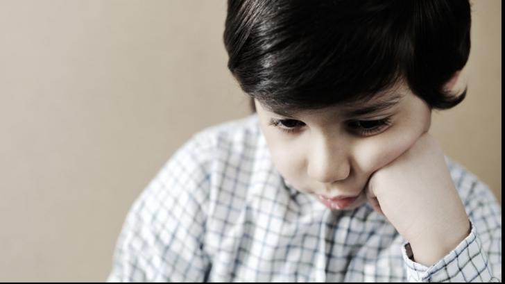 <p>WEEKEND - Un test simplu poate spune dacă un copil suferă de autism. Iată în ce constă</p>