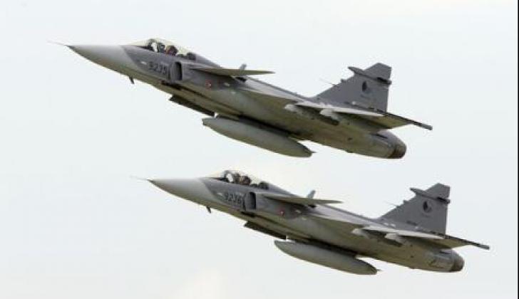 Saab plătește 50 milioane dolari pentru divizia de marină militară a companiei ThyssenKrupp