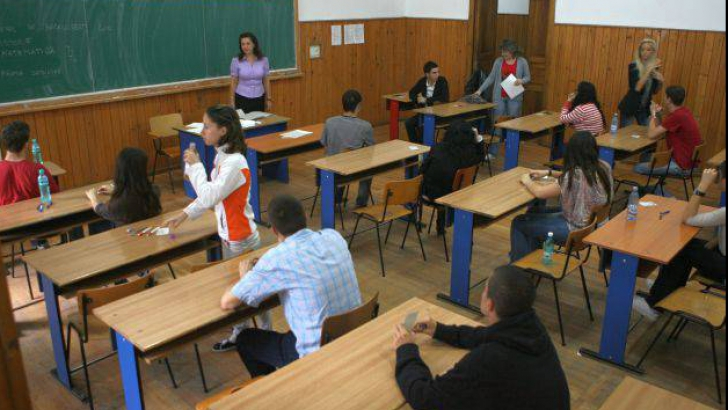 Evaluarea Naţională 2015. Subiecte Limba română: Ce au scris elevii la compunerea liberă