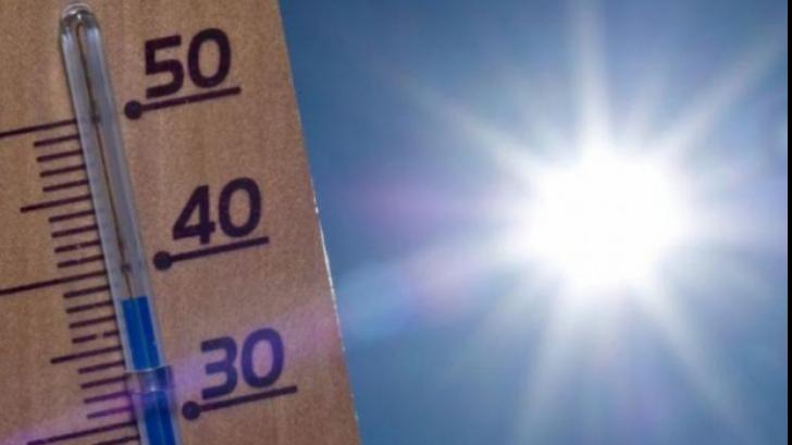 Luna iunie din acest an a fost cea mai caldă din ultimii 134 de ani
