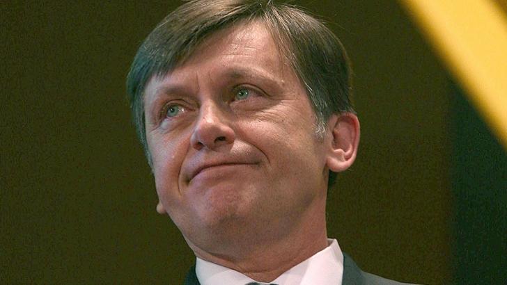 Antonescu, ATAC la Parlament, după cererea de DEMISIE a lui Băsescu. De ce nu a fost la vot