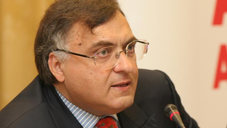 Miliardarul Dan Adamescu VREA ÎN LIBERTATE
