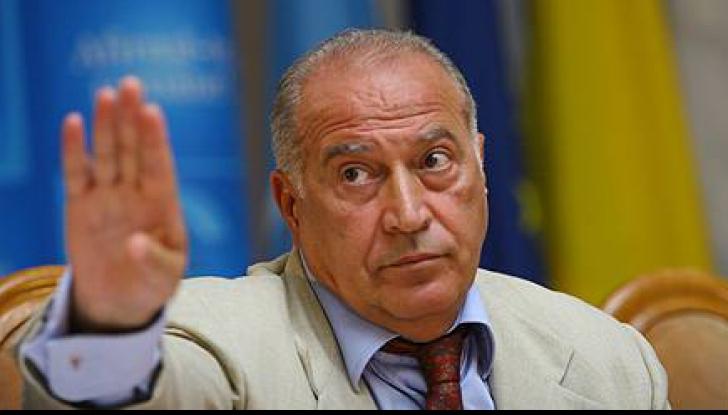 EVZ: Dan Voiculescu, frate de DNA cu Bercea Mondialu', declanșează mineriada în Justiție