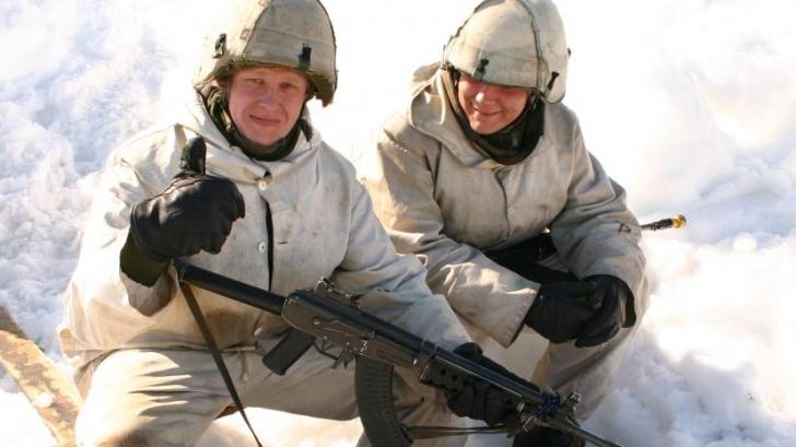 Finlanda, la un pas de aderarea la NATO