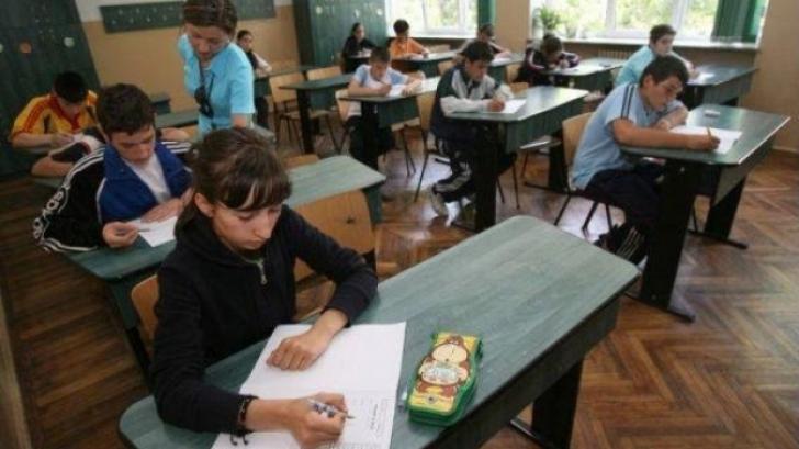 MEN: Subiectele la proba de română a evaluării, conform programei şi de nivel mediu
