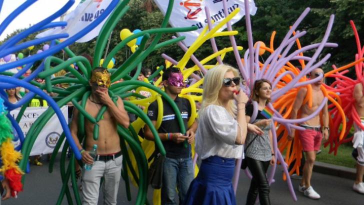 Probleme pentru şoferii din Bucureşti în week-end
