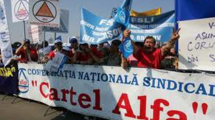 Cartel Alfa: Măsura reducerii CAS facilitează creşterea profiturilor nete ale angajatorilor