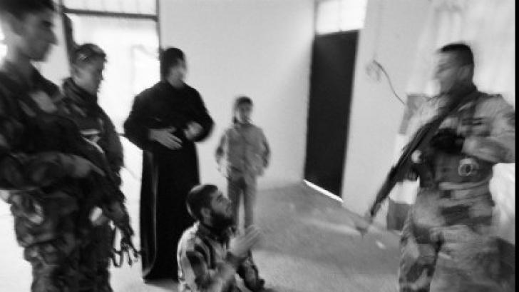 CRIZĂ în IRAK. Jihadiștii anunță instaurarea unui calificat
