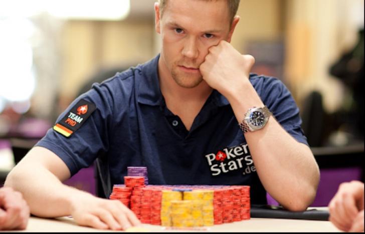 Regele pokerului, Johannes Strassmann, a fost dat dispărut în Slovenia