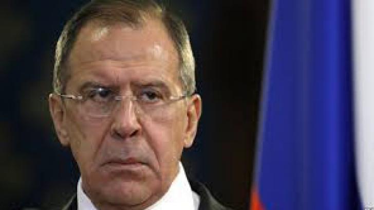 Lavrov: Rusia vrea să aibă relaţii normale cu SUA