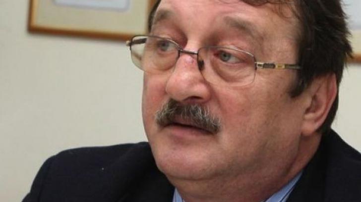 Fiul lui BERCEA MONDIAL a depus plângere PENALĂ contra lui MIRCEA BĂSESCU