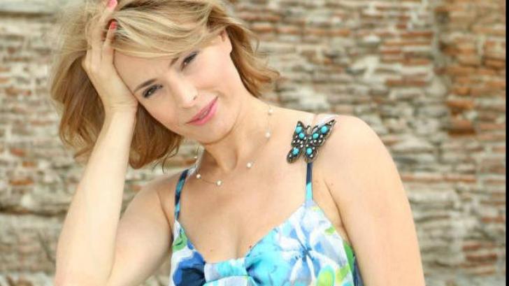 Veste tristă pentru Monica Davidescu